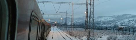 Serdika Intercity: по-бавно, по-скъпо, по Дунав-мост 2