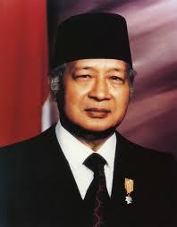 Мухамед Сухарто поставя рекорд по корупция във властта. Фото: en.wikipedia.org
