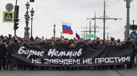 Ако не е Путин, ще е Путин