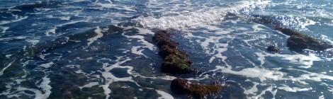 Огнеопасно море