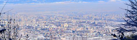 България на съд заради мръсния въздух