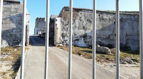 Затвор след свободата